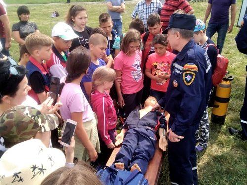 Мест отдыха у воды в Ростовской области стало в четыре раза больше в последние три года