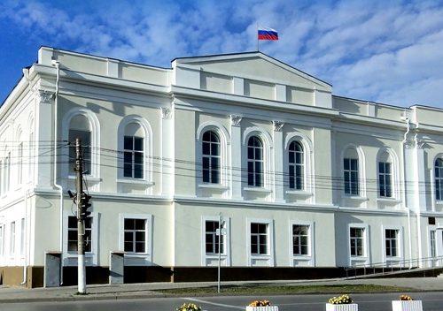 Новочеркасский гарнизонный военный суд отметил десятилетие с начала работы
