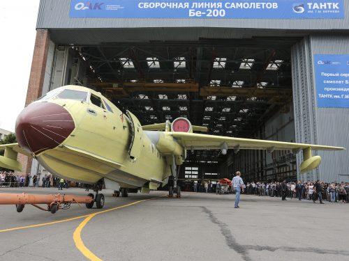 Ведущее машиностроительное предприятие Дона стало участником военно-технического форума «Армия-2019»