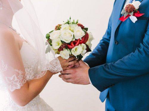 В День семьи 288 пар зарегистрируют свои отношения