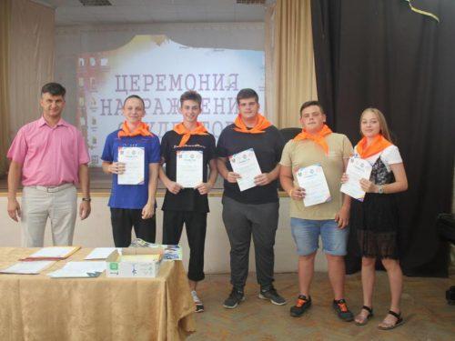 Акция, посвященная отказу от наркотиков и вредных привычек  «Альтернативные виды досуга» проведена в Новочеркасском машиностроительном колледже