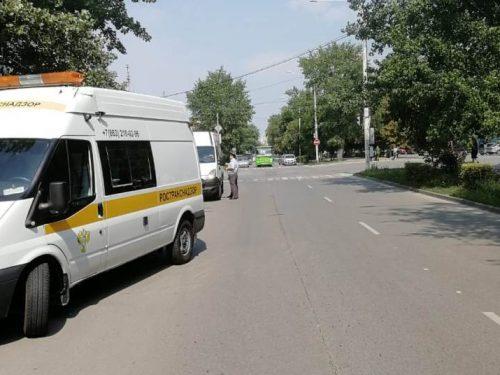 Автодорнадзор обнаружил нарушения в работе пассажирского транспорта Новочеркасска