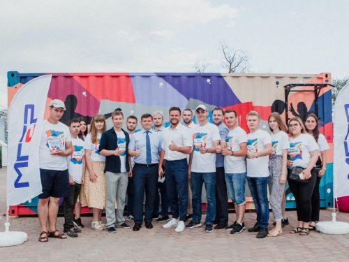 В Ростовской области открылось молодежное креативное пространство «Точка возможностей»
