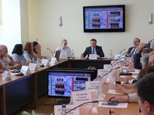 В октябре в Ростове состоится первый эногастрономический фестиваль