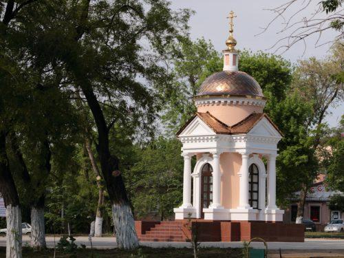 Николаевская часовня ждет новочеркасцев 5 июля
