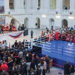 Новочеркасск второй раз примет Всероссийские студенческие игры боевых искусств