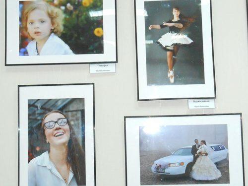 Фотовыставка в музее Крылова
