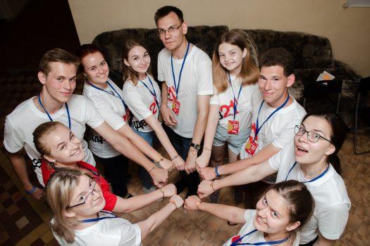 В Ростовской области обучат будущих управленцев студенческих советов