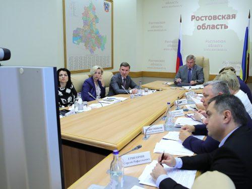 До конца года диспансеризацию на Дону пройдут 1,6 млн человек
