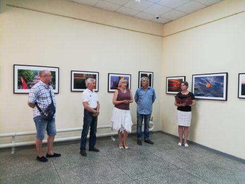 Клуб «Новочеркасск» приглашает на ежегодную фотовыставку