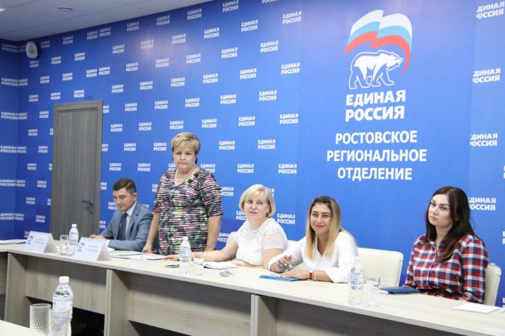 Новочеркасск – среди лучших муниципалитетов по реализации проекта «Народный контроль»