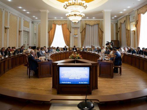 На ремонт дорог в Новочеркасске, Ростове, Таганроге и трёх районах области дополнительно направят более 170 млн. рублей
