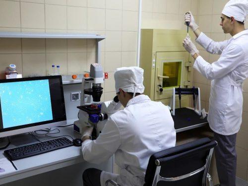 Проходить срочную службу в научных ротах будут десять призывников Ростовской области
