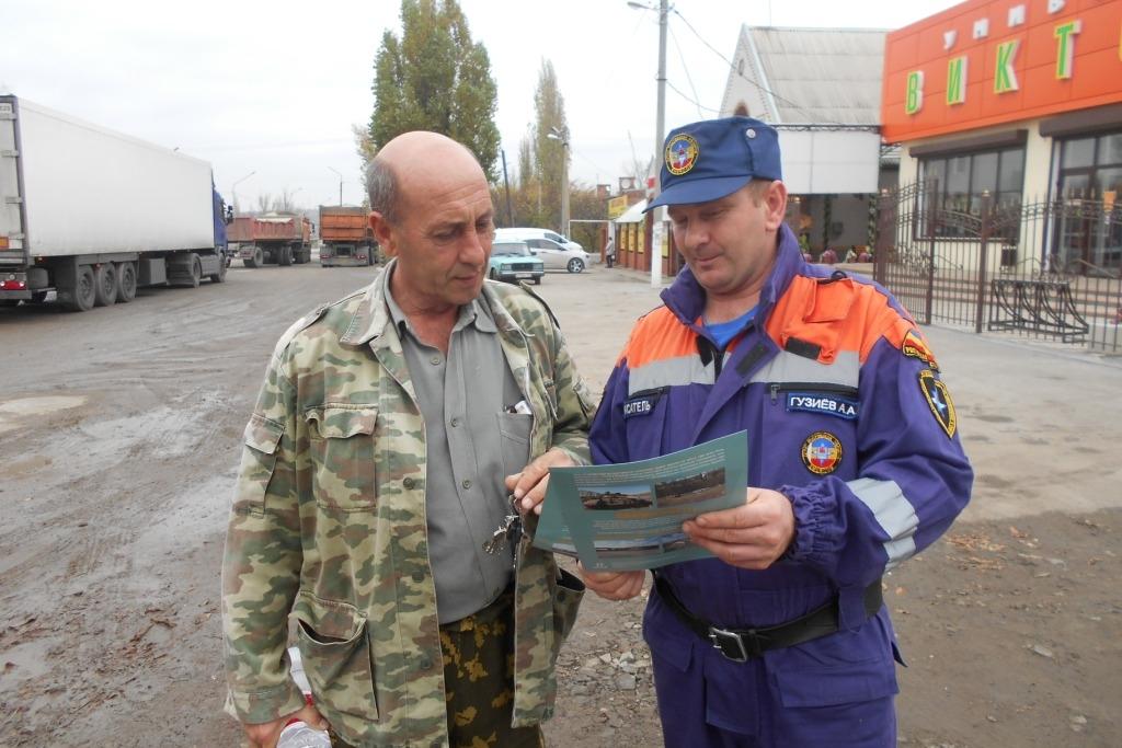 В Ростовской области стало на треть меньше бытовых пожаров