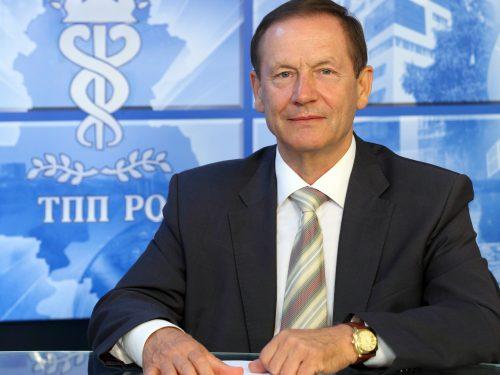 Николаю Присяжнюку – 70