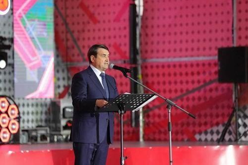 Владимир Путин поздравил с юбилеем коллектив легендарного завода «Ростсельмаш»