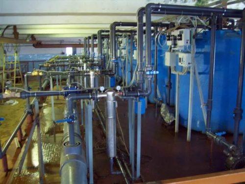 К концу августа качество питьевой воды в Новочеркасске улучшится