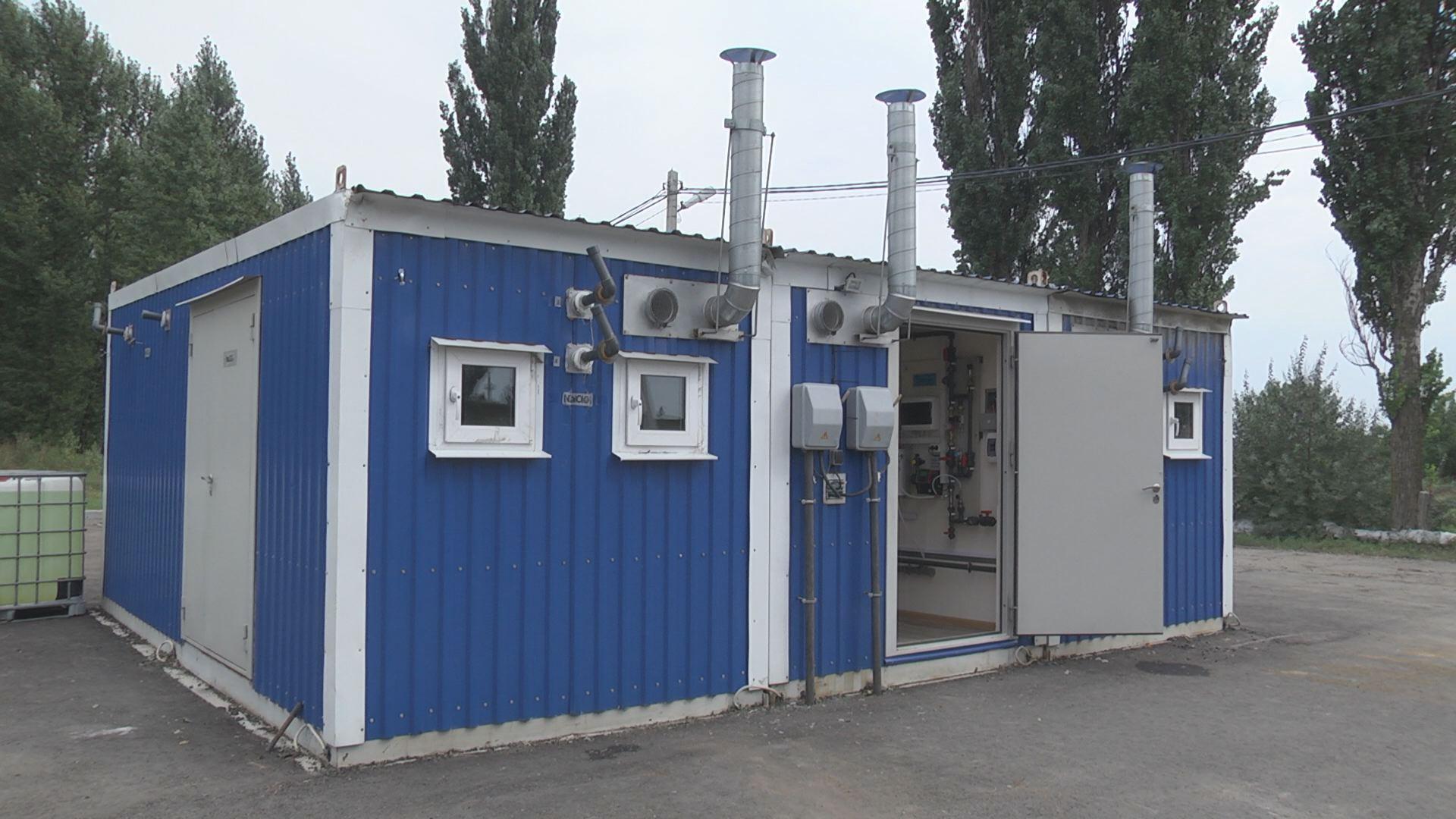 Новая технология улучшит качество воды в Новочеркасске