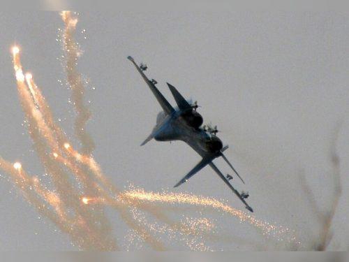 В масштабных военных учениях участвует авиатехника, производимая на Дону