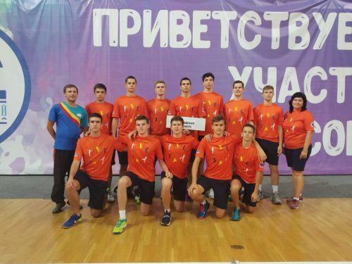Рядом с десяткой лучших в России