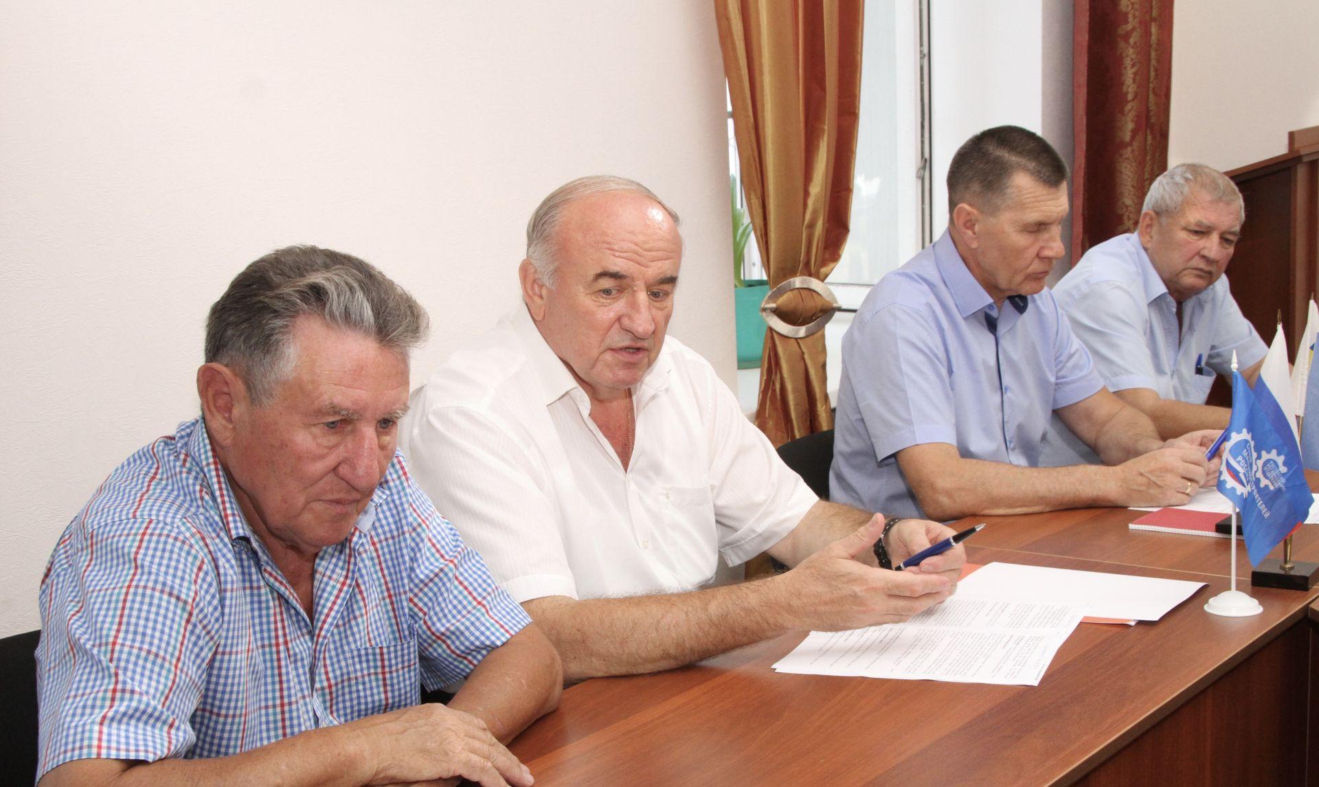 Как остановить отток малого бизнеса из Новочеркасска?