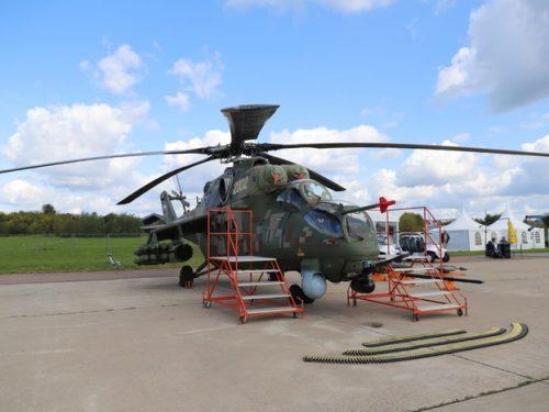 «Наша страна создана для вертолетов», — говорил Михаил Миль