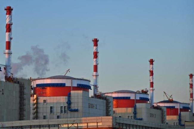 Донской регион вошёл в десятку субъектов страны с наибольшим объёмом выработки электроэнергии