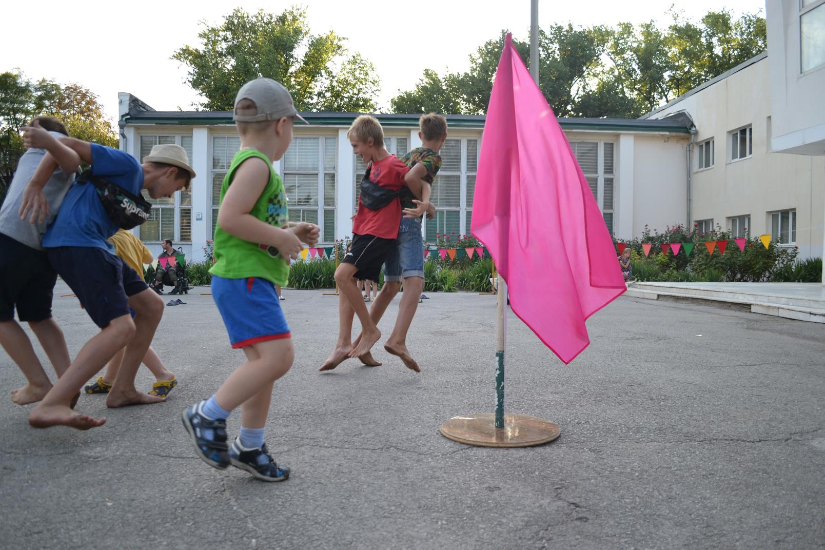 Дню рождения Матвея Ивановича Платова посвящается… Праздничные мероприятия в микрорайоне Донском