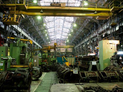 Почти 300 локомотивов с начала года выпустил из ремонта Ростовский-на-Дону ЭРЗ