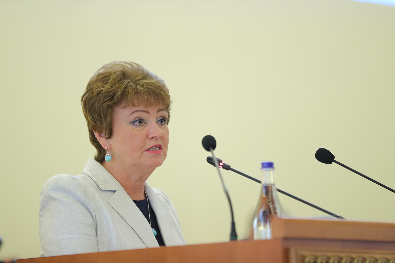 Доходы бюджета донского региона за первое полугодие 2019 года составили 84 миллиарда рублей