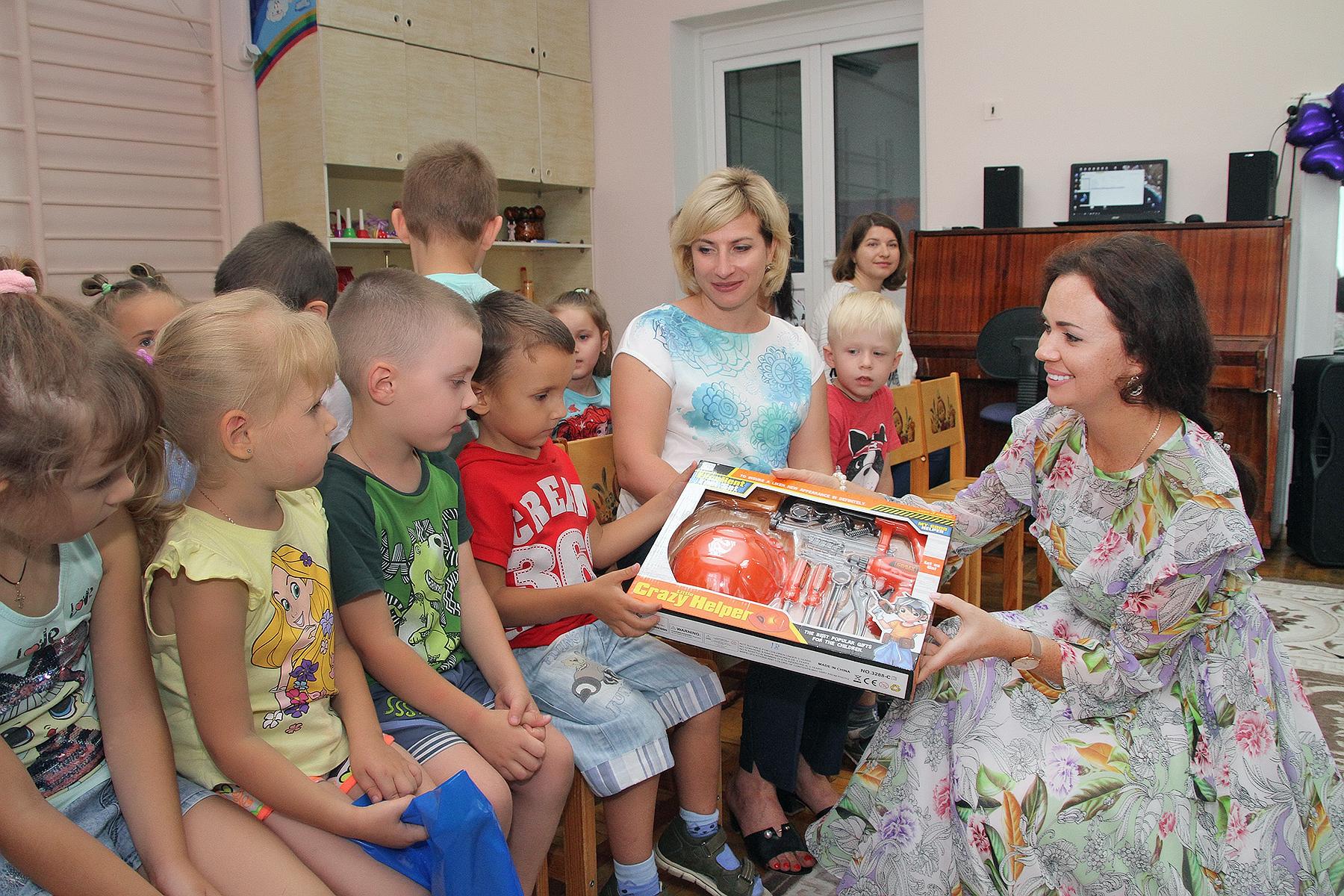 Детский сад №19 попал в тройку лучших по степени готовности к новому учебному году