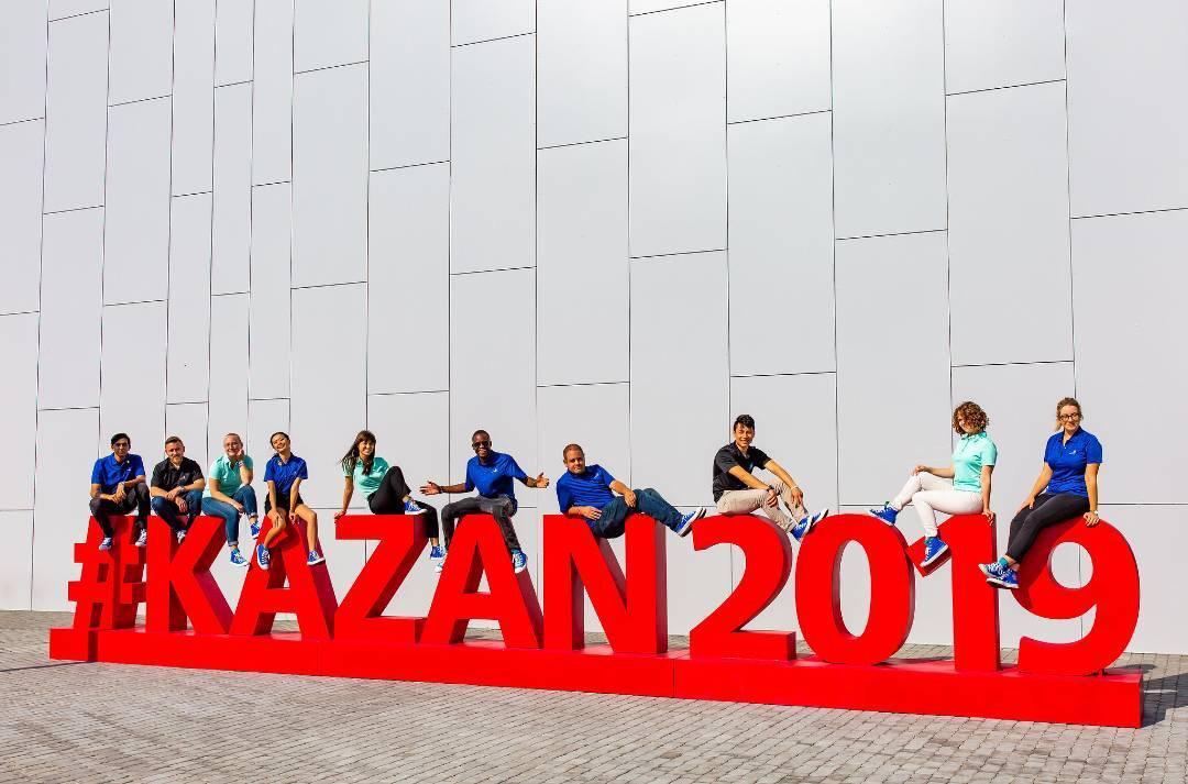 Представители ЮФУ отправились на 45 Чемпионат мира по стандартам WorldSkills