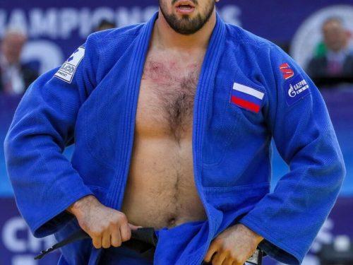 Нияз Ильясов — серебряный призер чемпионата мира по дзюдо 2019 в Токио
