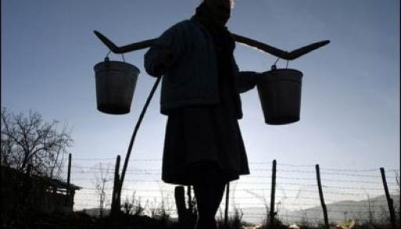 Придет ли вода на хутор Епифанов?