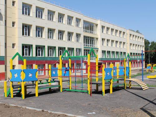 Образовательные объекты Новочеркасска — ремонт и строительство