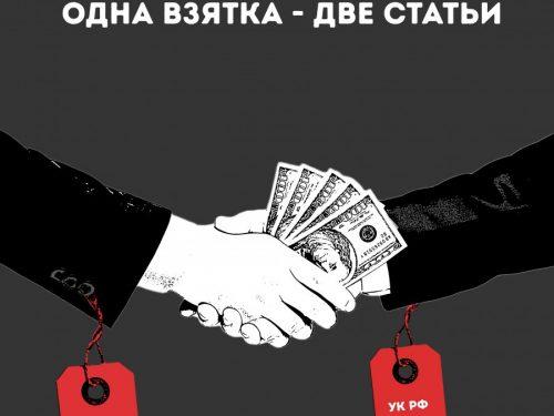 Конкурс социального плаката для БОРЬБЫ С КОРРУПЦИЕЙ!