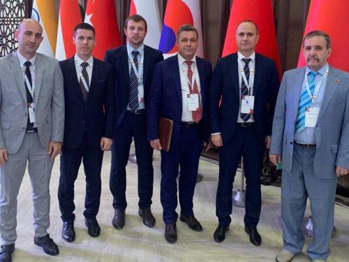 Донской Союзмаш — дружественному Узбекистану
