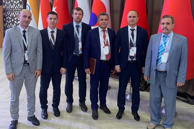 Донской Союзмаш – дружественному Узбекистану