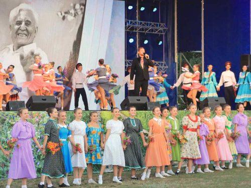 Семнадцатого августа в хуторе Пухляковском Усть-Донецкого района состоится литературно-фольклорный фестиваль «Калининское лето».