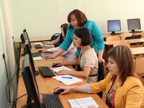 Профессиональное обучение мам, находящихся в декретном отпуске, организовано на Дону службой занятости населения