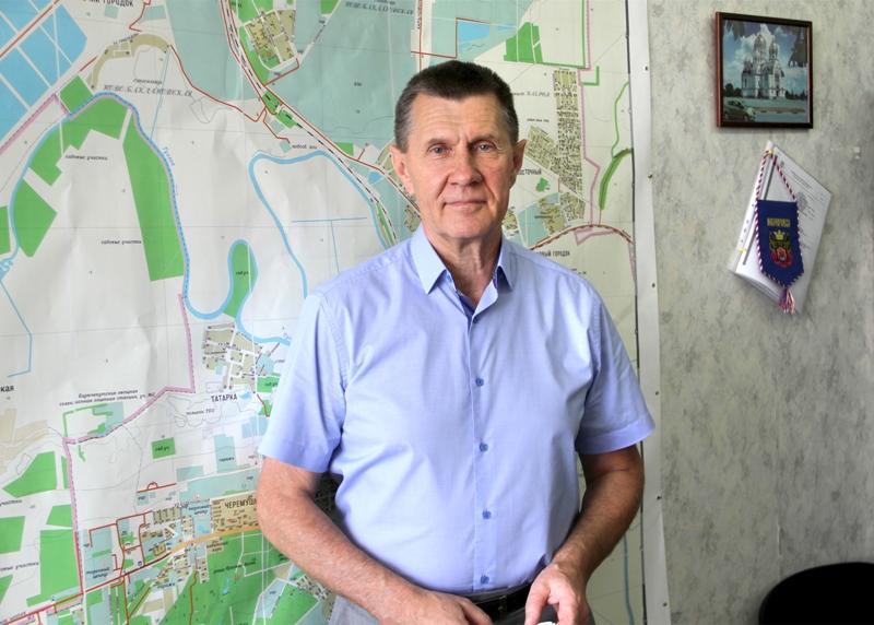 Новочеркасск: инвестиции и туризм в новых руках