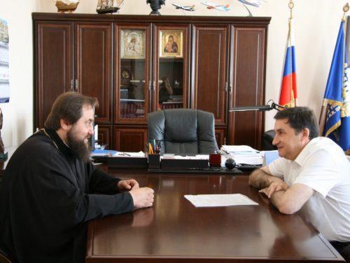 ЮРГПУ(НПИ) станет принимающей площадкой XXIV Димитриевских чтений