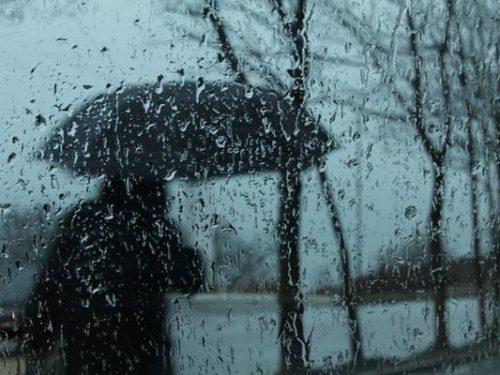 Потепление и осадки принесут выходные в донскую столицу