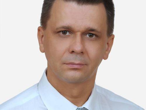 Победу в выборах одержал  Вадим Петрович Жигалов