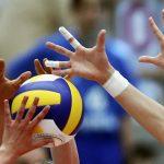 Волейболисты снова побеждают