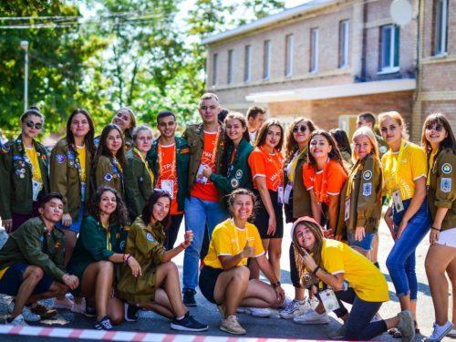 Студенты НПИ — в гостях у форума «Ростов»