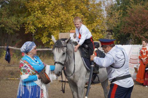 «Как у нас на Дону»: эколого-биологический центр приглашает на праздник