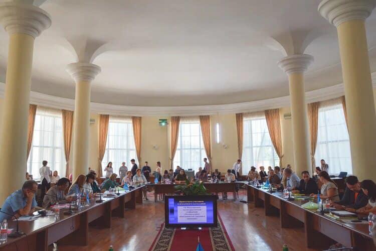 Ростовское отделение Союзмаша вошло в число деловых партнеров Седьмой международной научно-практической конференции