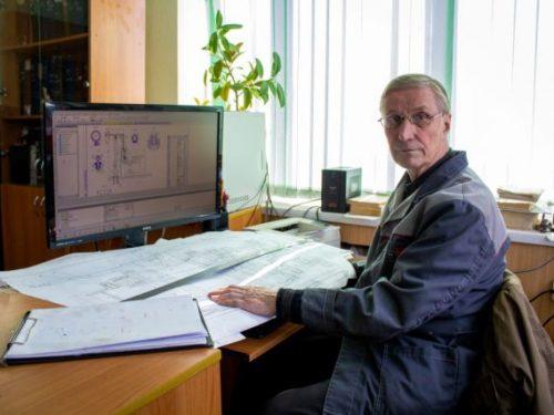 Конструктор из Ростова вошел в число участников всероссийского проекта «Героям-быть!»
