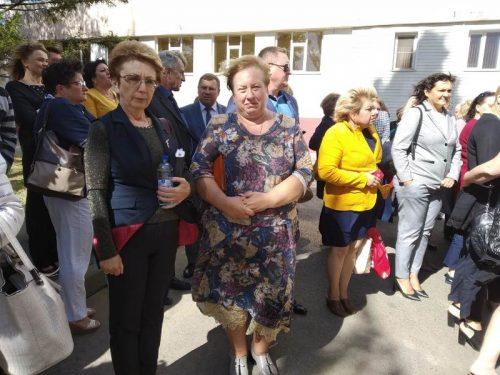 Заместители Главы администрации Новочеркасска приняли участие в масштабных учениях